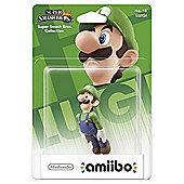 Luigi amiibo Smash Character