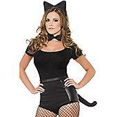 Fur Cat Set