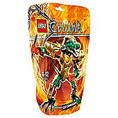 LEGO Chima CHI Cragger 70207