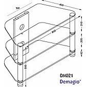 Demagio Corner TV Stand - 80cm