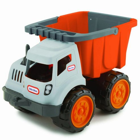 Mga Entertainment Little Tikes Dirt Diggers 2-in-1 Dump Truck