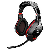 Gioteck HC-5 Wireless Stereo Headset (Uni)