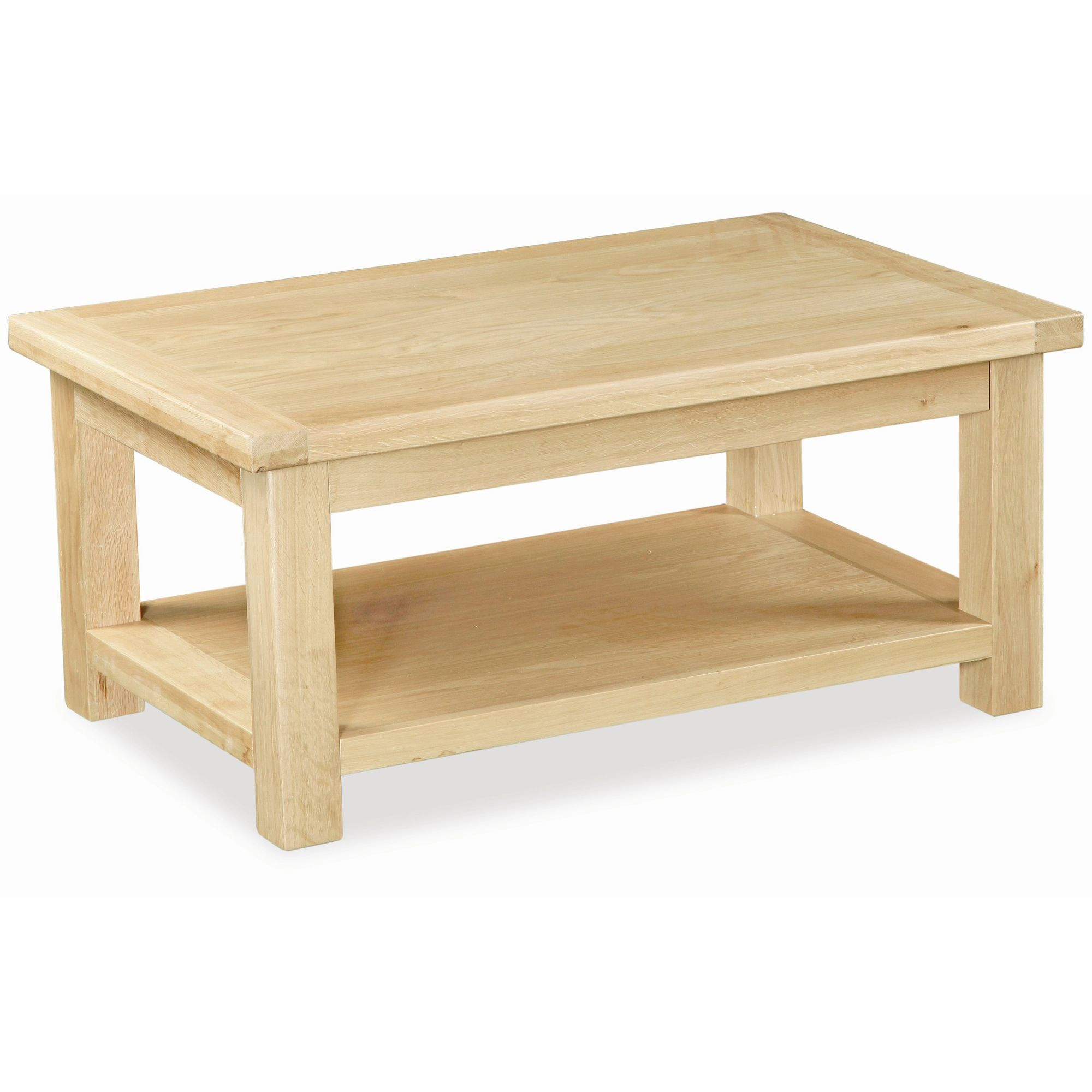 Alterton Furniture Chatsworth Large Coffee Table at Tesco Direct