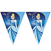 Cinderella Party Flag Banner - 3m (each)
