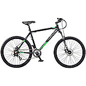 "2015 Viking Valhalla 18"" Mens' Front Suspension Mountain Bike"