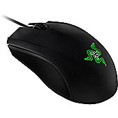 Razer Abyssus Ambidextrous Gaming Mouse (Black)