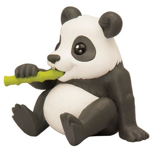 National Geographic Wild Animals Panda Figure