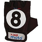Kiddimoto Gloves Eight Ball (Medium)