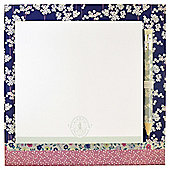 Kirstie Allsopp Square Pad With Pen