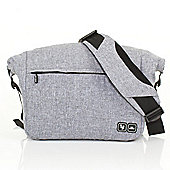 ABC Design Courier Changing Bag (Graphite)