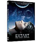 Extant DVD