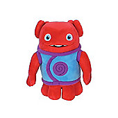 Home - Red Oh Soft Toy