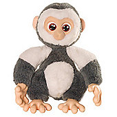 Emotion Pets Playfuls Monkey - Nutty