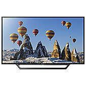 Sony KDL32WD603BU Smart HD Ready 32 Inch LED TV with Freeview HD