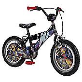 """World of Warriors 16"""" Bike"""