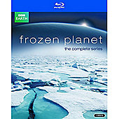 Frozen Planet (Blu-Ray Boxset)