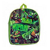 Character Teenage Mutant Ninja Turtles Backpack