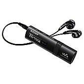 Sony NWZB183 4GB Black MP3 Player USB Style