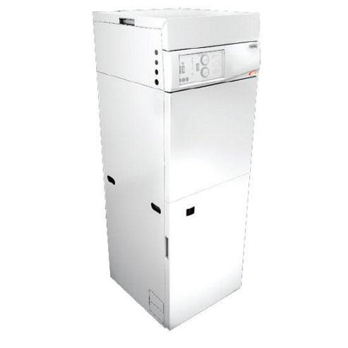 Heatrae Sadia Electromax Solar Combined Electric Boiler and Domestic Hot Water Store 185L Central Heating Model