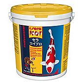 Sera Koi Professional Summer Fish Food - 1000 g