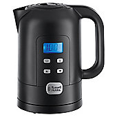 Russell Hobbs Precision 1.5L Jug Kettle - Black