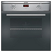 Indesit FIMS 53J K.A IX (UK) Built-in Single Cavity Single Oven Stainless Steel