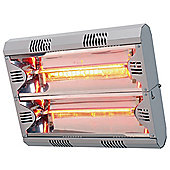 CasaFan Hathor 4000 Halogen Infrared Heater