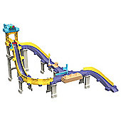 Chuggington StackTrack Playset with Koko Train