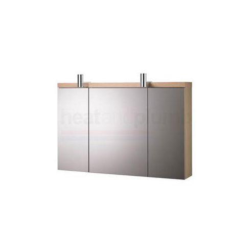Buy Ideal Standard Daylight 1000 Mm Wide Mirrored Wall