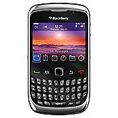 Virgin Media BlackBerry® Curve™ 9300 Black