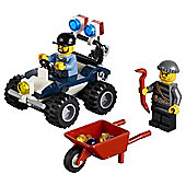 LEGO City Police ATV - 60006