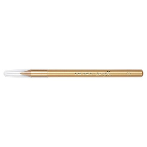 Barry M Kohl Pencil 10 - Gold