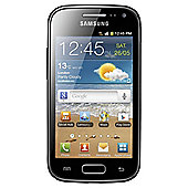 SIM Free Unlocked Samsung Galaxy Ace 2 Black