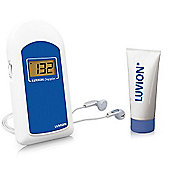 Luvion Fetal Pregnancy Doppler
