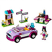Lego Friends Emma's Sports Car - 41013