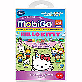 VTech Mobigo Hello Kitty Software