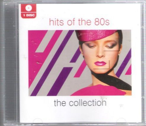 Hits Of The 80S - Collection