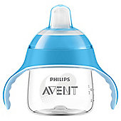 Philips AVENT SCF751/15 Sip no drip 7oz/200ml Spout Cup 6m+