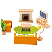 Hape Media Room Furniture
