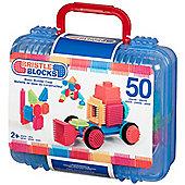 Bristle Blocks Basic Builder Case