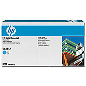 HP 824A Cyan Imaging Drum (Yield 23,000) for LaserJet CP6016 CM6030mfp and CM5040mfp Printers