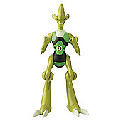 Bandai Ben 10 Universe Alien Collection Crashhopper Figure