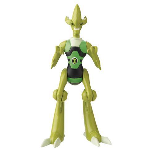 Bandai Ben 10 Universe Alien Collection Crashhopper Figure
