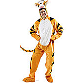 Tigger - Adult Costume Size: 42-46