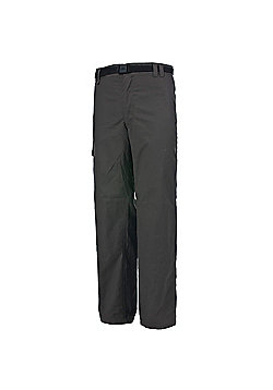 Trespass Mens Clifton Thermal Trousers - Khaki