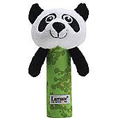 Lamaze Contrast Bend & Squeak Panda