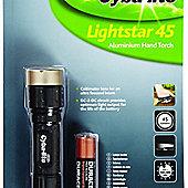 Cyba-lite Lightstar 15 Keyring torch