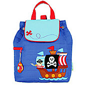 Children's Pirate Backpack