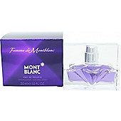 Mont Blanc Femme Eau de Toilette (EDT) 30ml Spray For Women