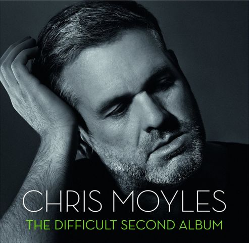 The Difficult Second Album